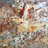 Marble stone surface Stock Image