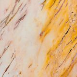Marble stone surface for decorative works Stock Photography