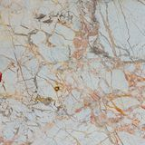 Marble stone surface for decorative works Royalty Free Stock Photography