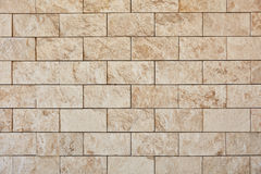 Marble stone wall background Stock Photo