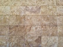 Marble wall polished stock images