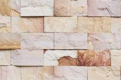 Marble stone wall texture blackground Stock Photos