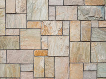 Marble stone wall Royalty Free Stock Photo