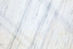 Marble structure in detail. With sawing marks Stock Photos