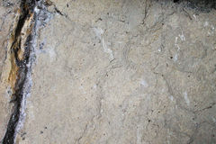 Marble Surface Detail Stock Photography