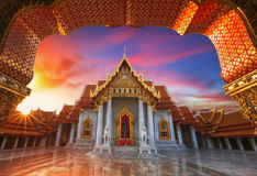 The Marble Temple, Stock Photos