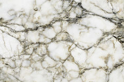 Marble texture. Natural real marble in detail Stock Photo