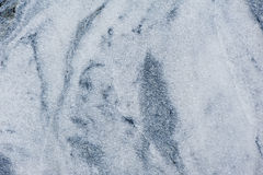 Marble texture. Cut of  blue marble, texture Stock Photos