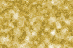 Marble texture. Background mottled with beige spots stock illustration