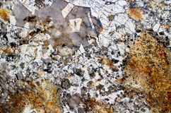 Marble texture background. Photography presents a marble slab and its colorful surface Royalty Free Stock Photos