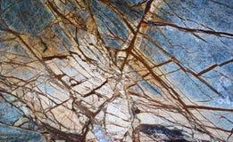 Marble texture Stock Photos