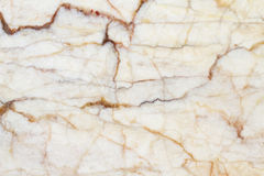 Marble texture, detailed structure of marble in natural patterned  for background and design. Royalty Free Stock Images
