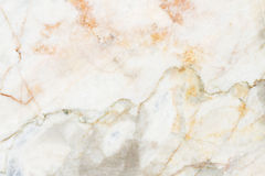 Marble texture, detailed structure of marble in natural patterned  for background and design. Stock Image