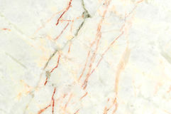 Marble texture with lots of bold contrasting veining. Natural pattern for backdrop or background, And can also be used create marble effect to architectural Royalty Free Stock Images