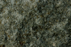 Marble texture. The marble in the rock Stock Photography