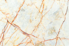Marble texture shot through with white deep veining Stock Image