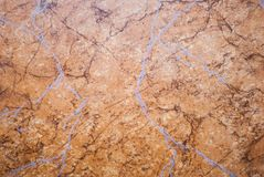 Marble tiles. background. texture. orange background, in divorce and lightning stock photo