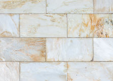 Marble tile floor Royalty Free Stock Photo