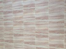 Marble tile floor painted wood. Texture marble royalty free stock photos