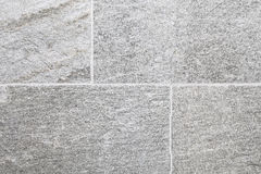 Marble tile texture. Marble background grey tiles mosaic stock image