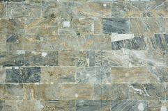 Marble tiles Royalty Free Stock Photos