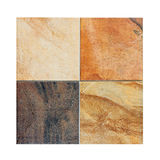 Marble tiles Royalty Free Stock Image