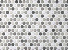 Marble tiles ball Stock Photo