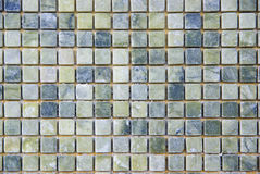 Marble tiles pattern. Kitchen back-splash. Marble tiles pattern and background royalty free stock images