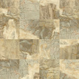 Marble tiles Royalty Free Stock Images