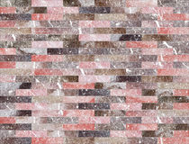 Marble tiles (wall) seamless flooring texture for background and design. Royalty Free Stock Images