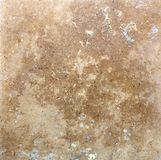 Marble and travertine texture Stock Images