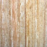 Marble and travertine texture Royalty Free Stock Photography