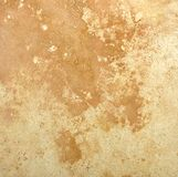 Marble and travertine texture Royalty Free Stock Photos