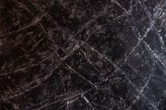 Black marble natural pattern for background, abstract black and white stock images