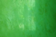 Marble by the Venetian plaster Stock Image