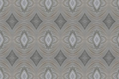 Marble wall carved close Stock Image