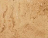 Marble wall texture. Beige marble wall texture, background Stock Images