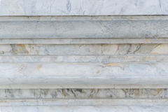 Marble wall Royalty Free Stock Photos