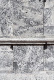 Marble Walls Royalty Free Stock Photography