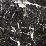 Marble with white veins Royalty Free Stock Photography