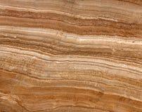 Marble Wood-Grain Yellow Stock Image