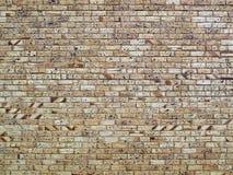 Marbled Brick Wall Stock Photos