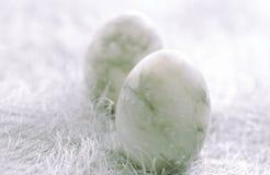 Marbled egg Stock Photos