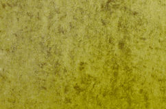 Marbled Green Paper Texture Stock Photo