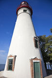 Marblehead Lighthouse Royalty Free Stock Photo
