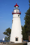 Marblehead Lighthouse Stock Photography