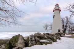 Marblehead Lighthouse Stock Photos