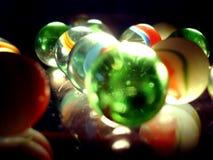 marbles Στοκ φωτογραφία με δικαίωμα ελεύθερης χρήσης