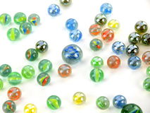 Free Marbles Stock Photo - 15133200