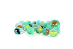 Marbles royalty free stock image